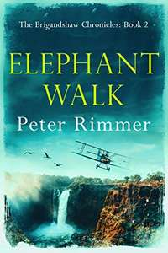 Elephant Walk (The Brigandshaw Chronicles Book 2) - Kindle Edition Free @ Amazon