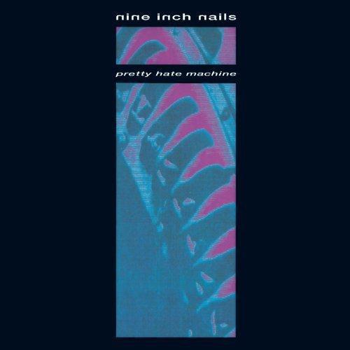 Nine Inch Nails - Pretty Hate Machine VINYL - £13.54 delivered @ Rarewaves