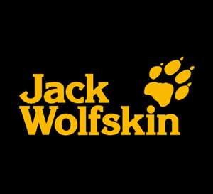 50% off Jack Wolfskin, Jackets, Hoodies, Backpacks and more. Delivery is £4.99 @ House of Fraser