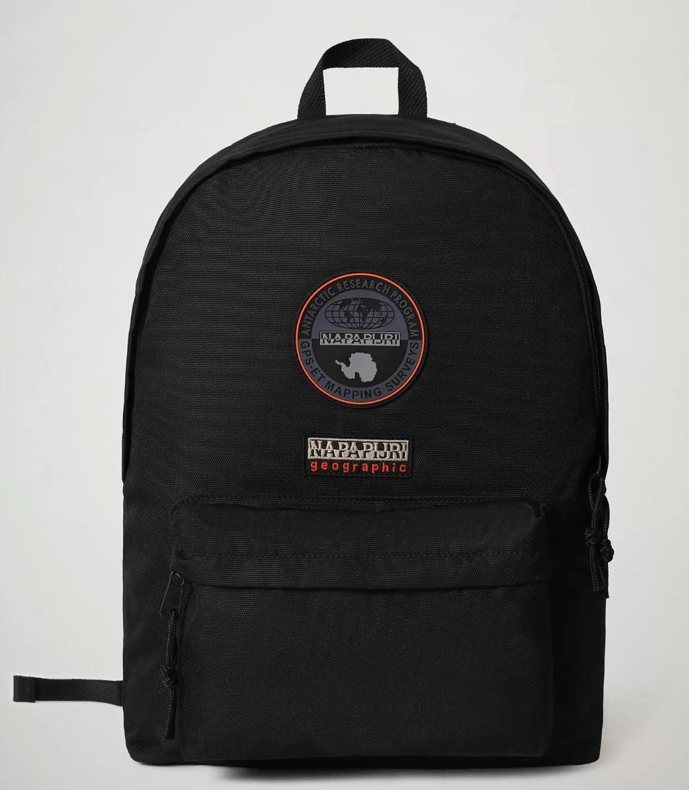 Napapijri Voyage Backpack Now £16.18 with code Free delivery @ Napapijri