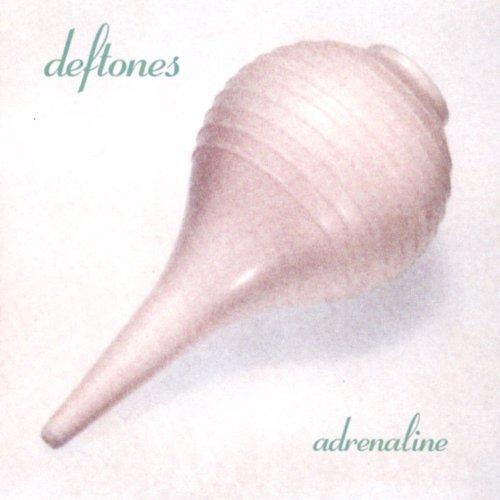 Deftones - Adrenaline VINYL £12.91 @ Rarewaves