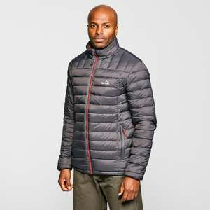 Peter Storm Men's Coastal Down Jacket - £35 / £38.95 delivered @ Millets