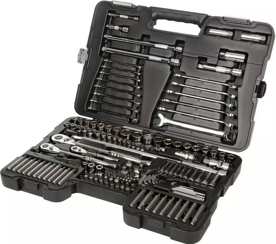 Halfords Advanced 150 Pc Socket & Spanner Set - £156 delivered @ Halfords