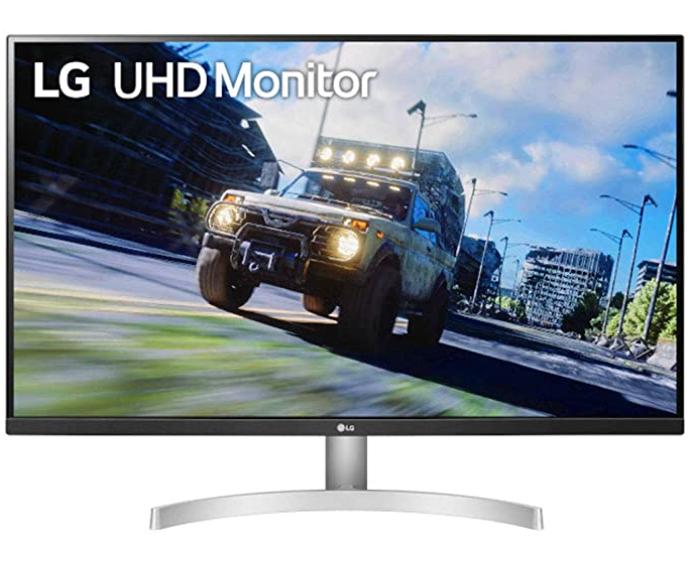 LG 32UN500 - 4K 60Hz, FreeSync, HDR10 - Very Good @ Amazon FR - £281.45 - UK Mainland