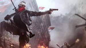 Homefront : The Revolution (Freedom Fighter Bundle) xbox one £4.49 @ Microsoft