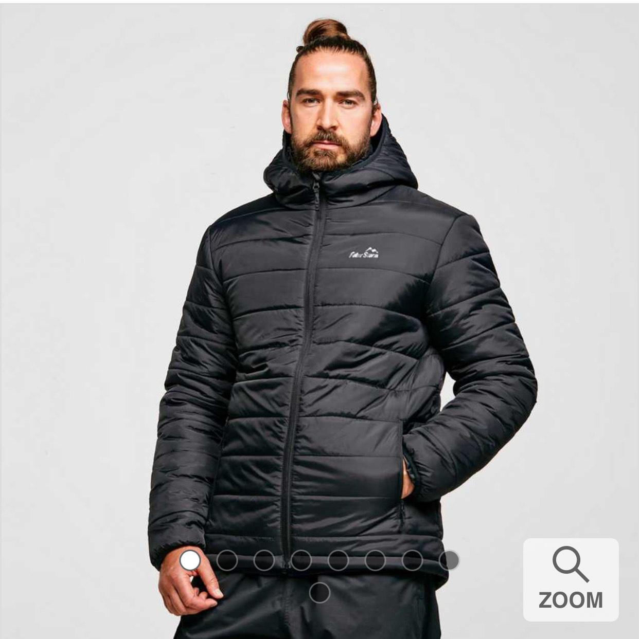Peter Storm Men's Blisco Jacket 3 different colours £22 + £3.95 delivery = £25.95 delivered @ Millets