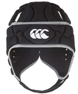 Canterbury headguard jnr Large £8 prime / £12.49 non prime amazon