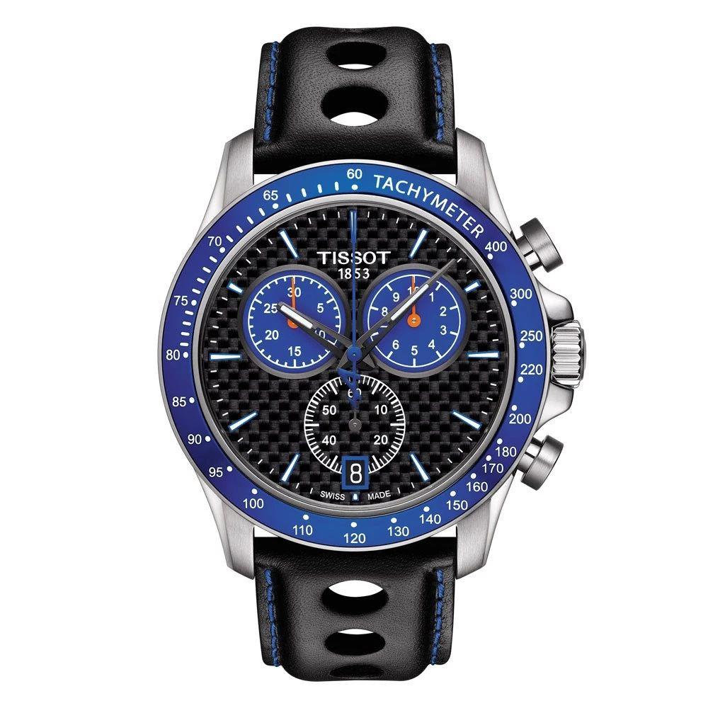 Tissot Men's V8 Alpine Limited Edition Chronograph - £276.50 delivered @ Burrells