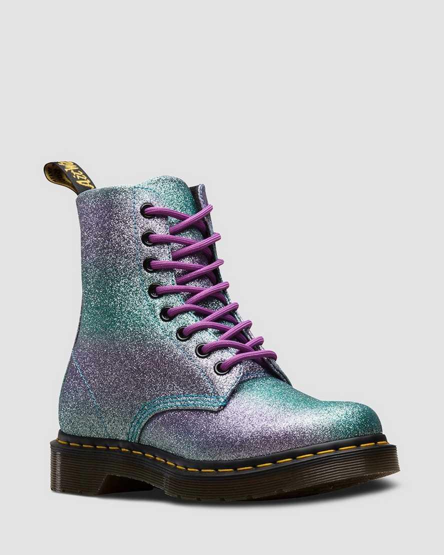 Dr Martens Women's Boots 1460 Pascal Glitter - £55 delivered @ Dr Martens
