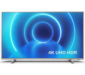 """PHILIPS 43PUS7555 43"""" 4K Ultra HD HDR LED TV - £348 delivered @ Currys PC World"""
