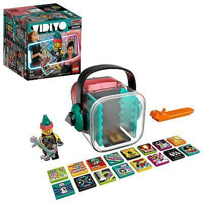 LEGO VIDIYO 43103 Punk Pirate £9.95 velocityelectronics eBay