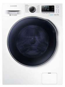 Samsung Series 5 WD90J6A10AW 9KG/6KG 1400RPM Washer Dryer with 5 year warranty £449.10 with code @ Crampton & Moore