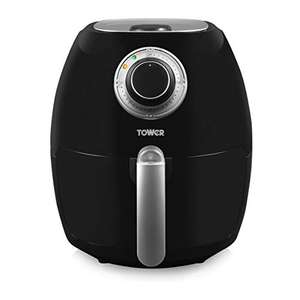 Tower T17005 Air Fryer, 3.2 Litre, Black £31.39 delivered (used - acceptable) @ Amazon Warehouse