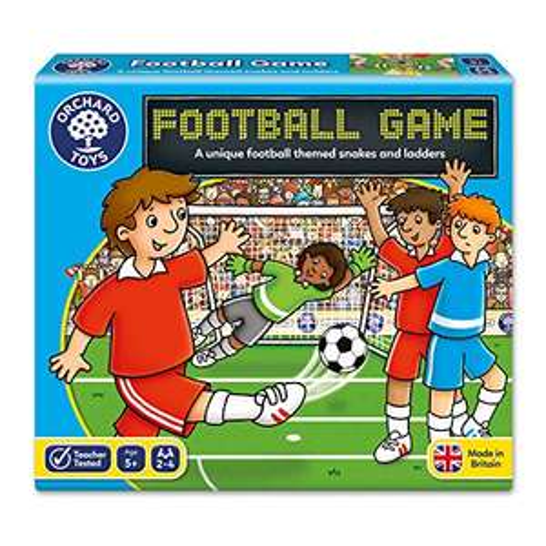 Orchard Toys Football Game £6.58 + £4.49 NP @ Amazon