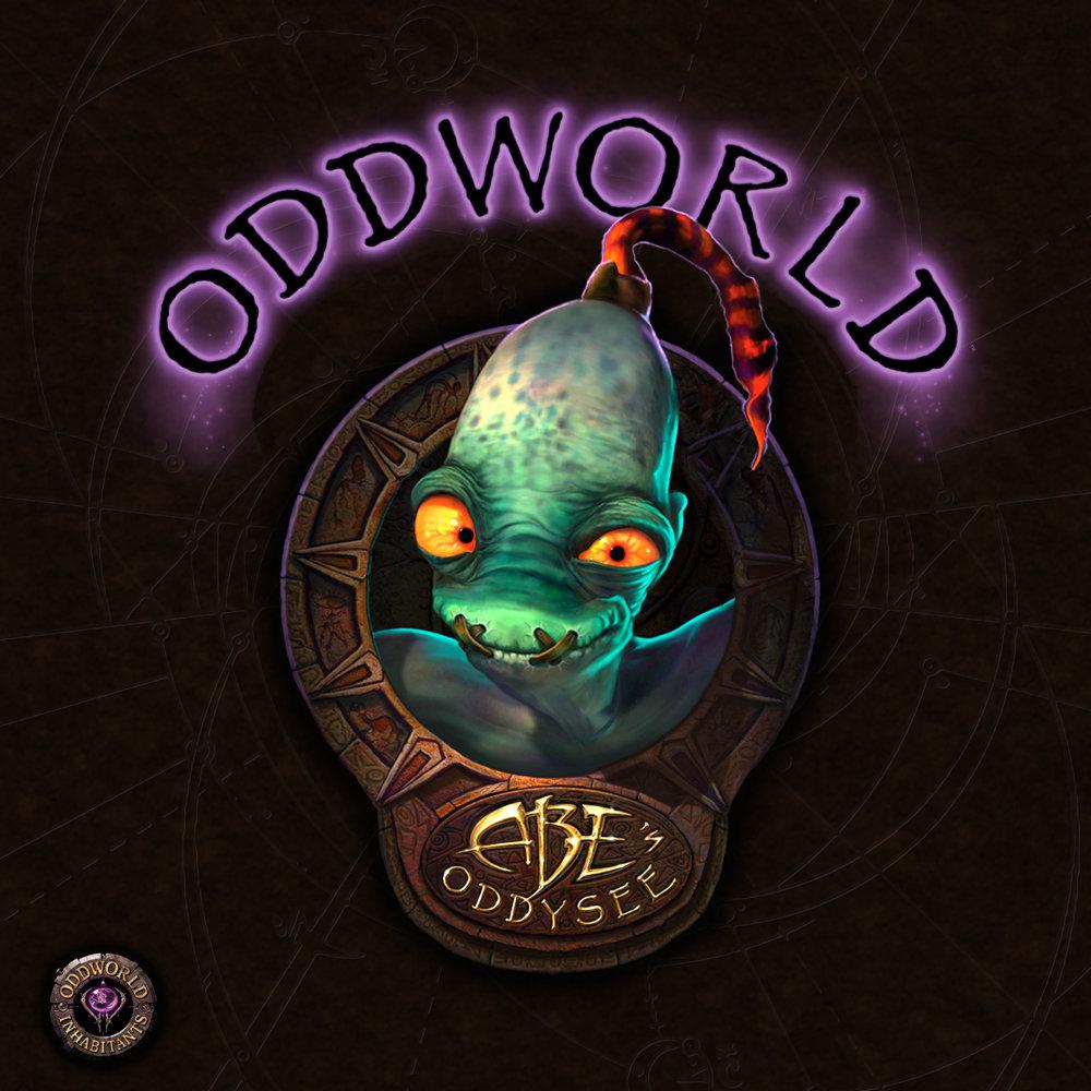 [Steam] Oddworld: Abe's Oddysee / Oddworld: Abe's Exoddus (PC) - 67p each @ Steam Store