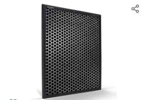 Philips Replacement Active Carbon Filter FY2420/30 for Air Purifier – Compatible with AC2889 and AC3829