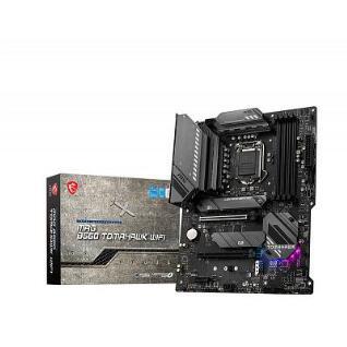Msi Mag B560 Tomahawk Wifi Motherboard Intel Lga 1200 Atx Delivered @ Tekshop247