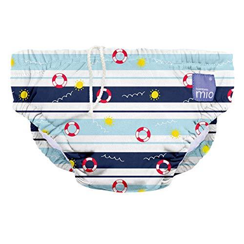Bambino Mio reusable swim nappies from £2.33 on Amazon Prime (+£2.99 non Prime)