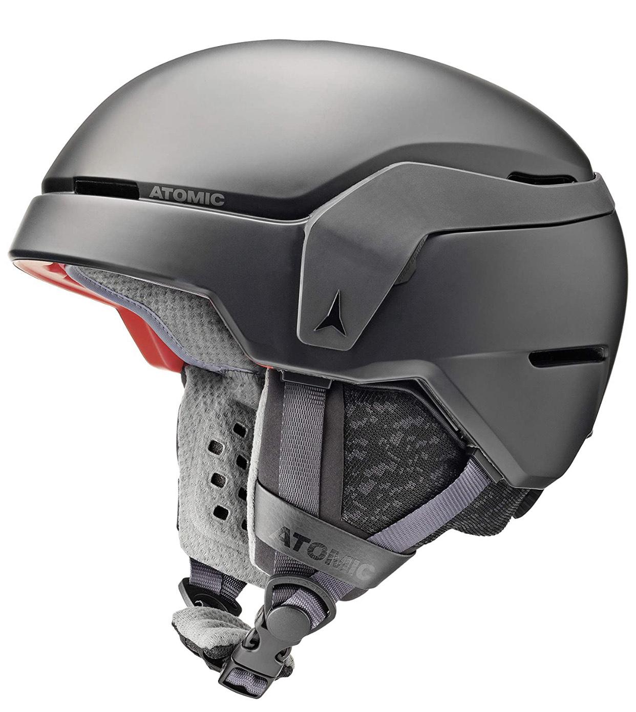 Atomic Count Ski Helmet (large - 59-63cm) £18.16 + £4.49 NP @ Amazon