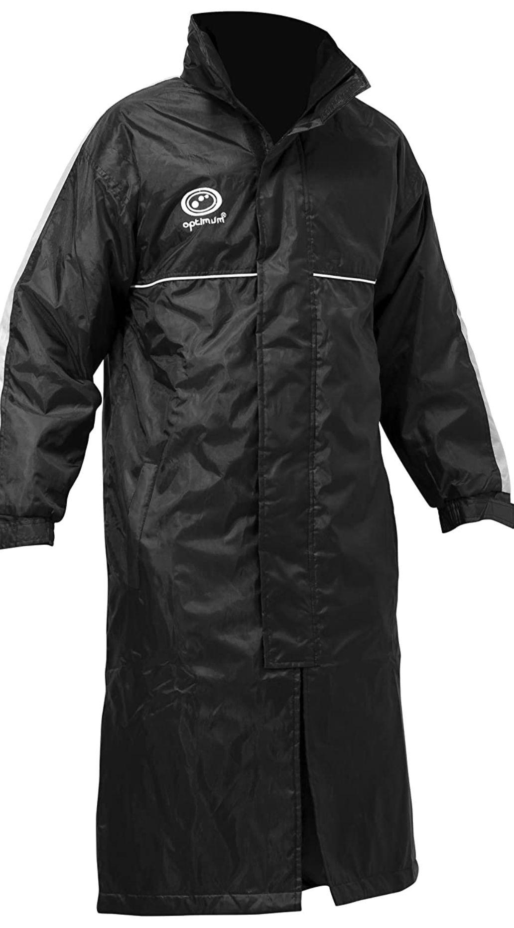 Optimum Unisex Sub Jacket - Large Boys Only - £9.15 + £4.49 NP @ Amazon