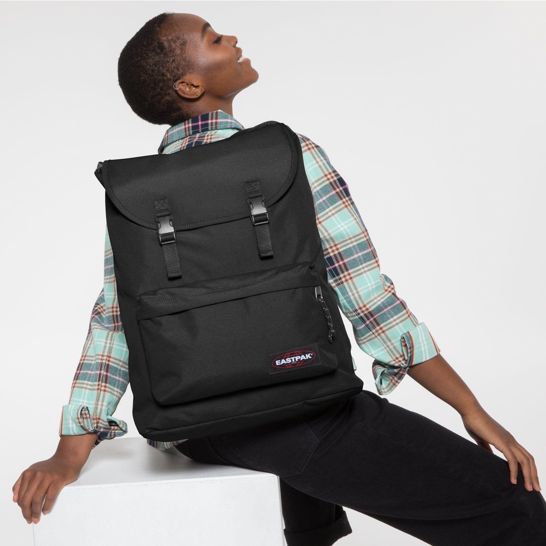 Eastpak London black/Grey/Black + Denim £27.62 delivered and signed up to emails @ Eastpak