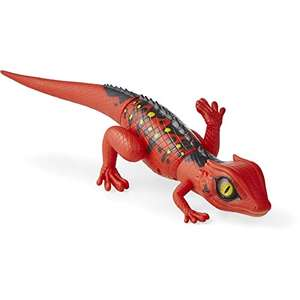 Robo Alive Indo-Chinese Lurking Lizard Battery-Powered Robotic Toy by ZURU £7.99 + £4.49 NP @ Amazon