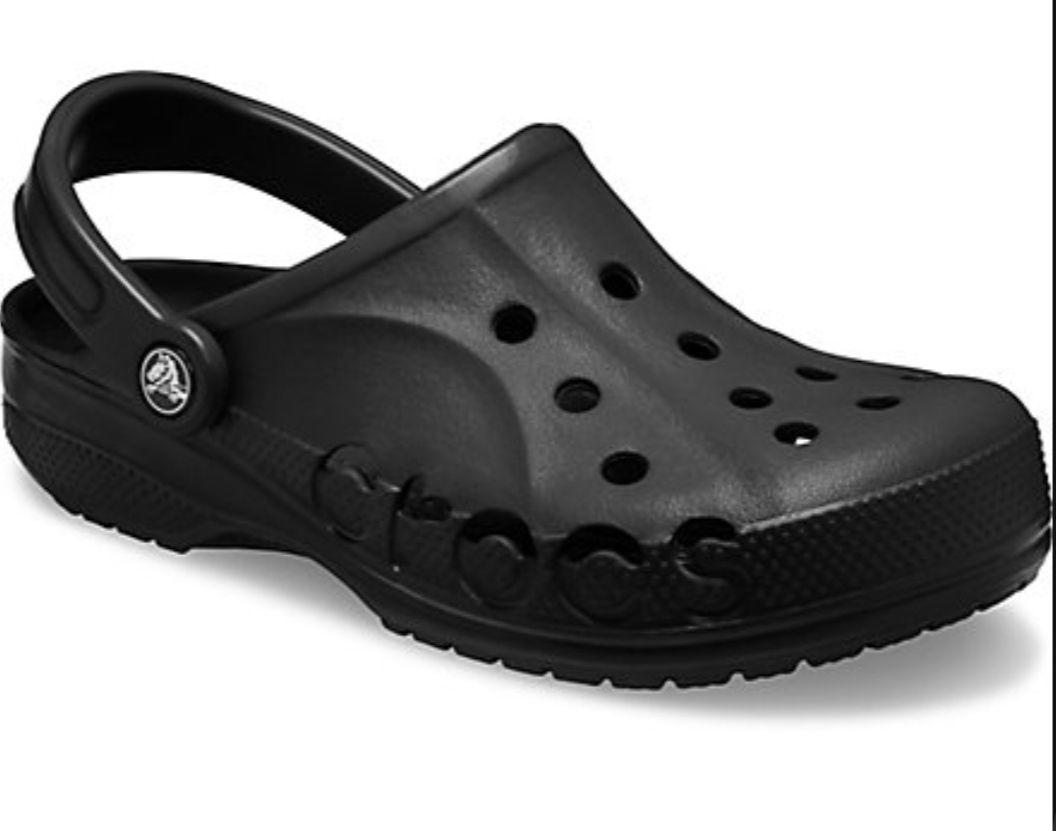 Crocs Baya Clogs £20 delivered @ Crocs
