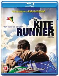 The Kite Runner Blu-ray £4.63 Prime at Amazon (+£2.99 non Prime)