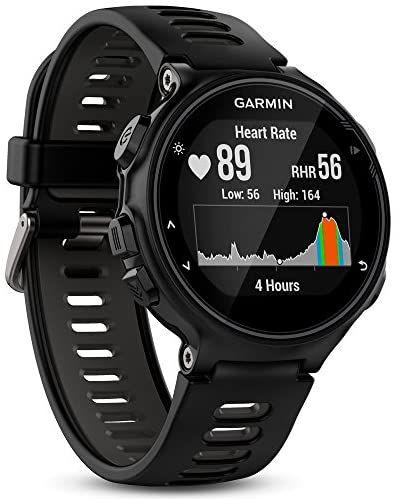 Garmin Forerunner 735XT GPS Multisport and Running Watch, Black/Grey (Renewed) - £126.53 (UK Mainland) Sold by Amazon EU @ Amazon