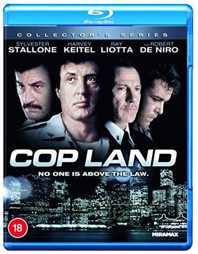 Cop Land Director's Cut Blu-ray £5.76 Prime at Amazon (+£2.99 non Prime)