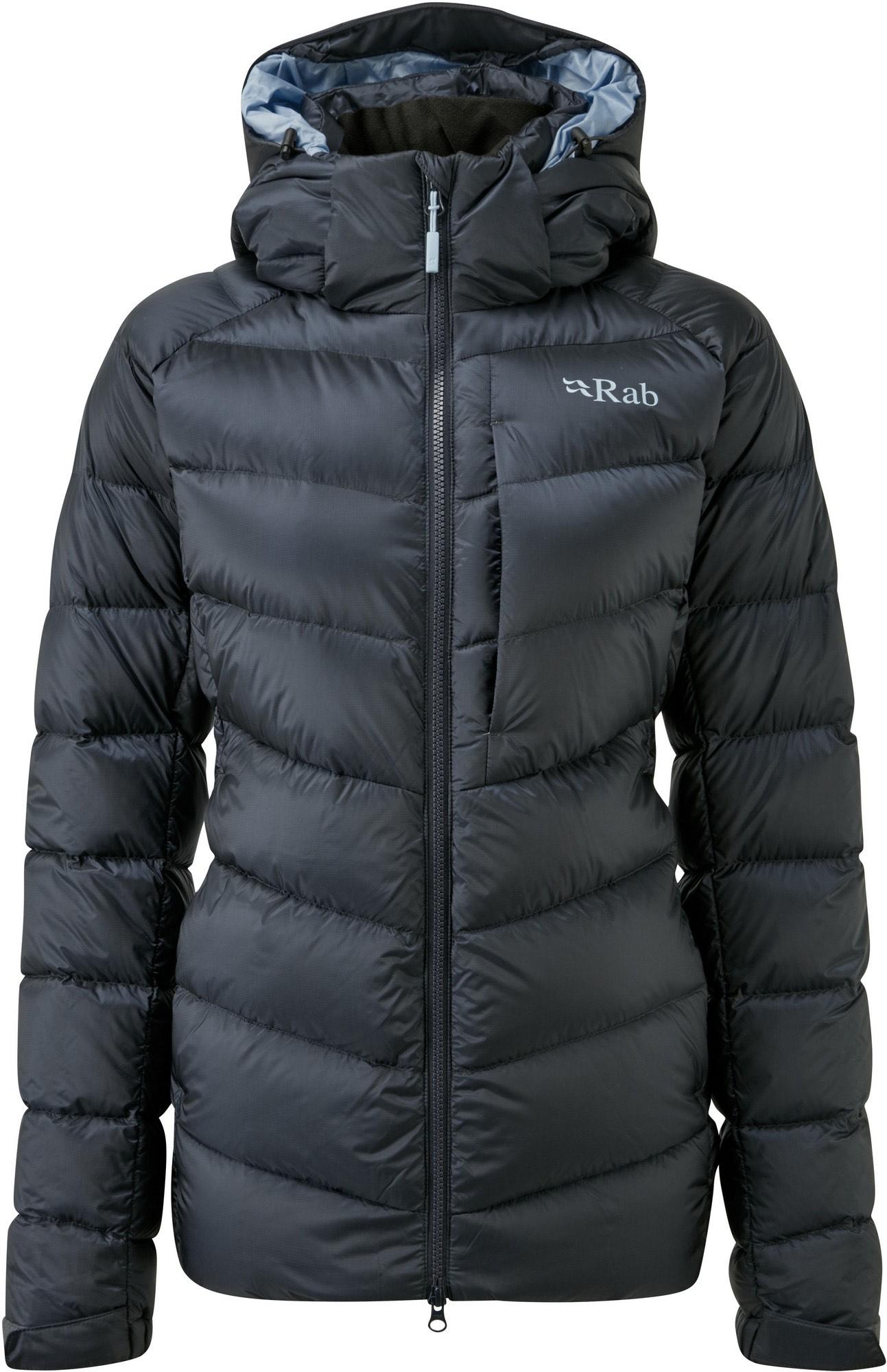 Rab Womens Axion Pro Jacket - Beluga £138.60 at Taunton Leisure (use code)