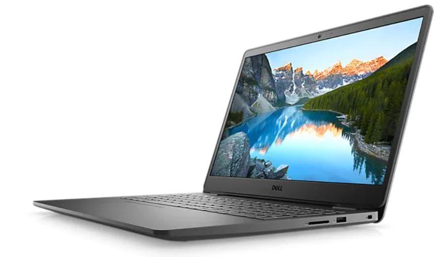 "DELL Inspiron 15 3501 15.6"" FHD WVA i5-1135G7 8GB RAM 256 GB SSD Black, £466.61 with code at Dell"