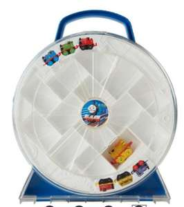 Thomas and Friends Minis Carry Case - with Golden Thomas £7.49 + £1.99 del at bargainmax.co.uk