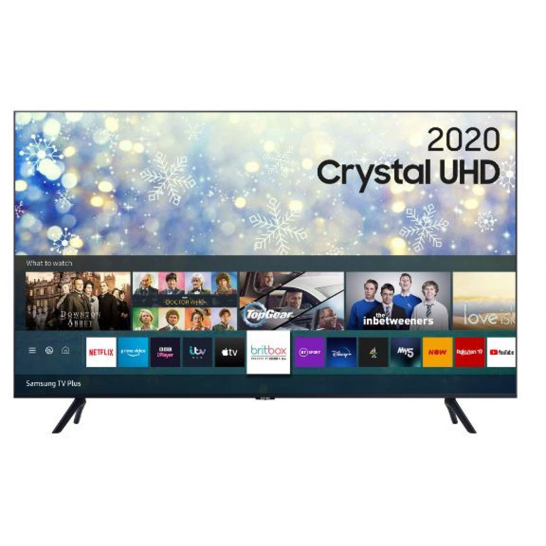 Samsung 75 inch TV Tu800 £829 @ Peter Tyson