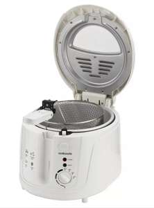 Cookworks 2.5l Deep Fat Fryer - £19.99 with free click and collect from Argos (£3.95 delivery)