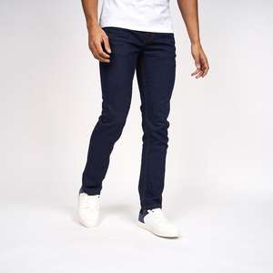 Crosshatch Buraca Jeans £12 using code (+£1.99 delivery) @ Crosshatch Clothing