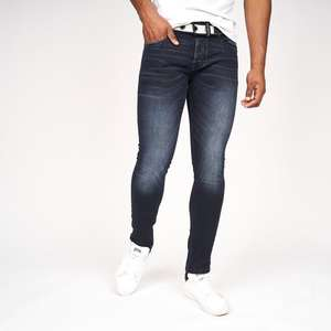 Crosshatch Barbeck Jeans £13 using code (+£1.99 delivery) @ Crosshatch Clothing