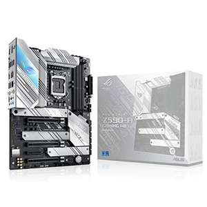 ASUS ROG Strix Z590-A Gaming WiFi - Motherboard £253.88 at Amazon Spain