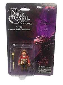 Jim Henson's The Dark Crystal Age Of Resistance Hup Action Figure £2.82 (+£4.49 Non Prime) @ Amazon