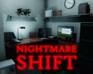 Free PC Game: Nightmare Shift at Itch.io