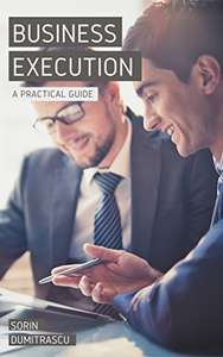 Free Kindle eBooks: Business Execution, Blockchain, Knitting Stitches, Awakening & More