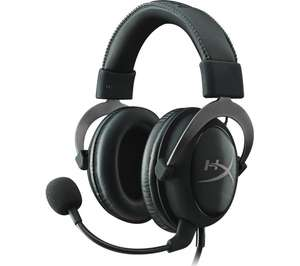 HYPERX Cloud II Pro 7.1 Gaming Headset - £51.49 delivered using code at Currys PC World