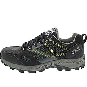 Jack Wolfskin Men's Downhill Texapore Low M Outdoor Shoes (Size 12) £30.78 Delivered @ Amazon