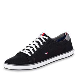 Tommy Hilfiger Mens Low-Top Trainers (Size 13) £26.25 Delivered @ Amazon