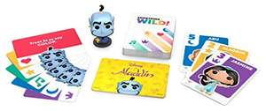 Disney's Aladdin Something Wild! Card Game by Funko £3.84 Prime (+£4.49 Non Prime) Dispatched from and sold by Amazon