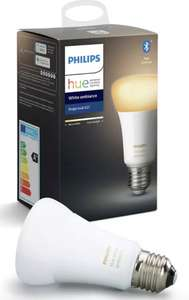 Buy 2 Philips Hue Ambience single smart bulbs and save 20% - £39.98 @ Argos (Free Click & Collect)