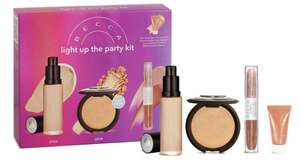 Becca Party Kit - C POP Highlighter - £35 Delivered @ Boots