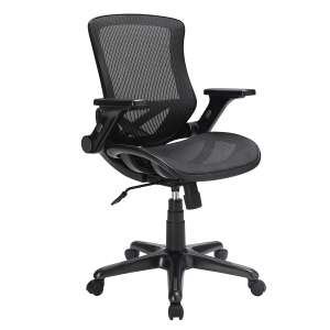 Whalen Metrex IV Bayside Furnishings Mesh Office Chair - £107.98 (in-store) @ Costco