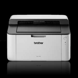 Brother HL-1110 A4 Mono Laser Printer - £65.64 With Code @ Vikings Direct (possible 11% TCB making this deal £58.41)