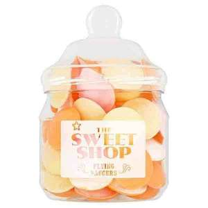 Superdrug Sweet Shop Flying Saucers 70g Only available to collect - £1 @ Superdrug